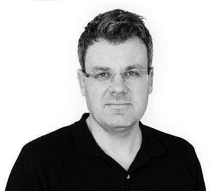 Jørn-Bjarke Eg Sørensen